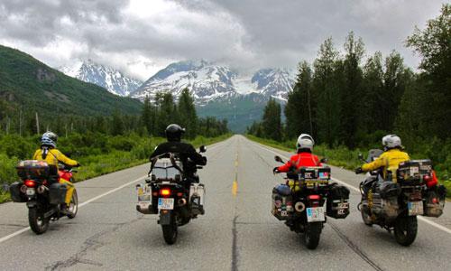 Los 4 jinetes (I) Alaska