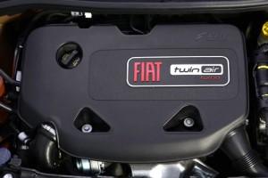 Fiat Panda (motor)