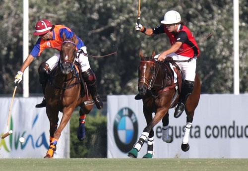 BMW Torneo Polo