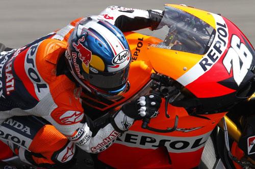 GP Alemania - MotoGP