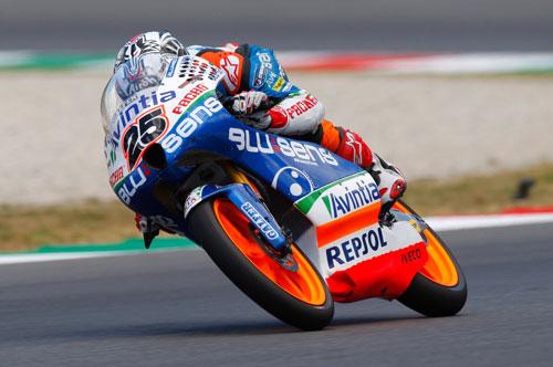 GP de Italia - Maverick Viñales - Moto3