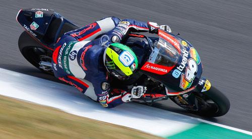 GP de Italia - Pol Espargaró - Moto2