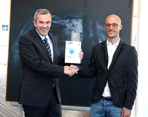 Premio BMW pintura