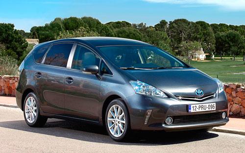 Promoción Toyota
