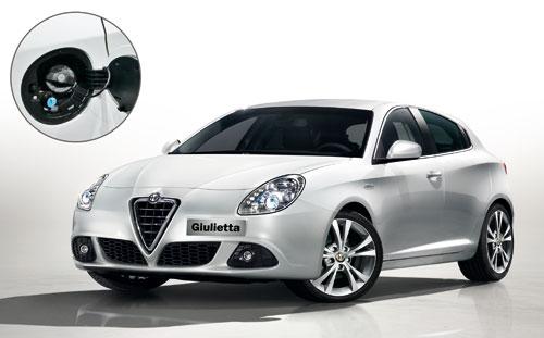 Alfa Giulietta GLP