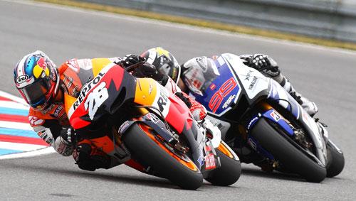 MotoGP - San Marino 2012