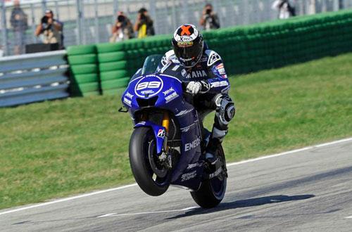 Previo MotoGP Motorland Aragón