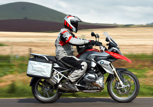 BMW R 1200 GS (lateral)