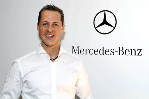 Michael Schumacher se retira - Fórmula 1