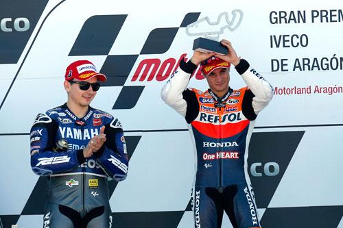 MotoGP - Aragón