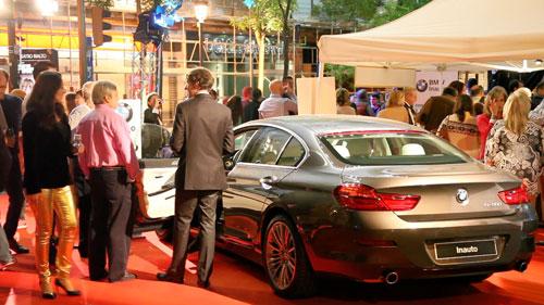 BMW Inauto en Lavinia