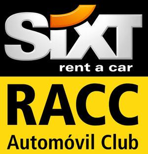 Acuerdo SIXT y RACC