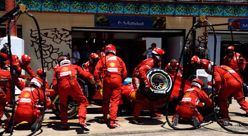 Fórmula 1 GP Corea