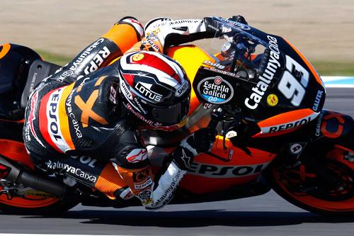 Previo MotoGP Malasia