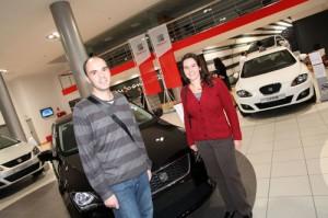 Rubén y Ana María Motor DyE