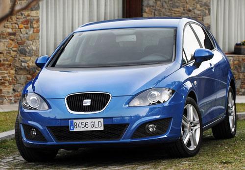 Seat León en oferta en Motor DyE