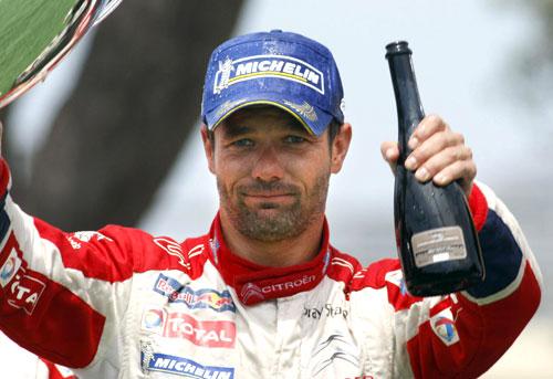 Sebastien Loeb - Mundial de Turismos