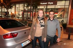 Susana e Israel Motor DyE