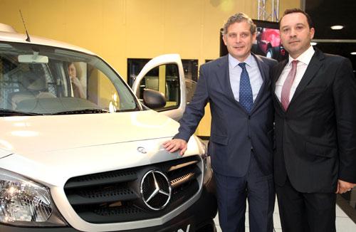 Mercedes-Benz Citan en Citycar Sur (1)