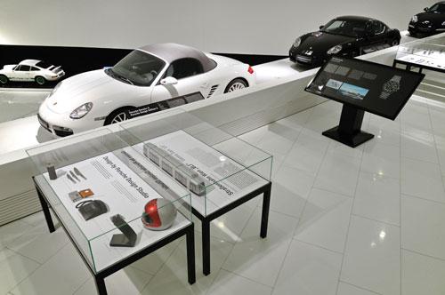 Exposición Porsche (1)