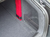 Seat Exeo 1.4 TSI 120 CV (red)