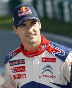 Dani Sordo - Citroën