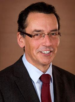Jaques Pieraerts presidente Toyota España