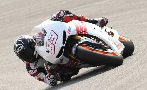 Marc Márquez MotoGP Sepang