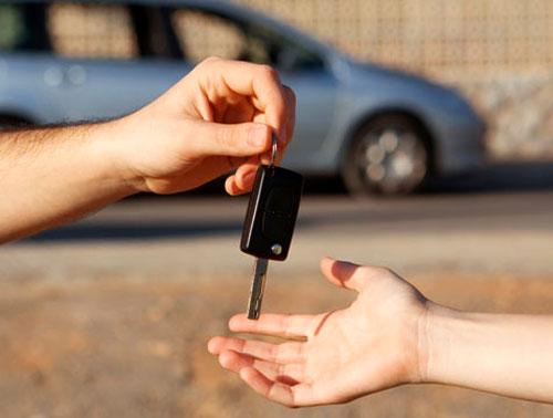 Ventas de coches usados