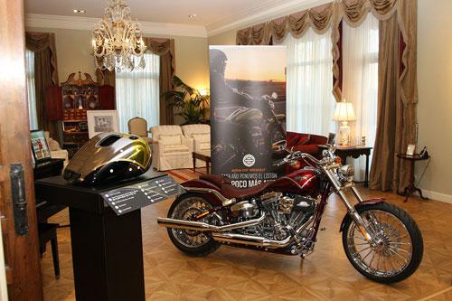 Aniversario 100 años Harley-Davidson (1)