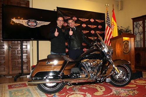 Aniversario 100 años Harley-Davidson (2)