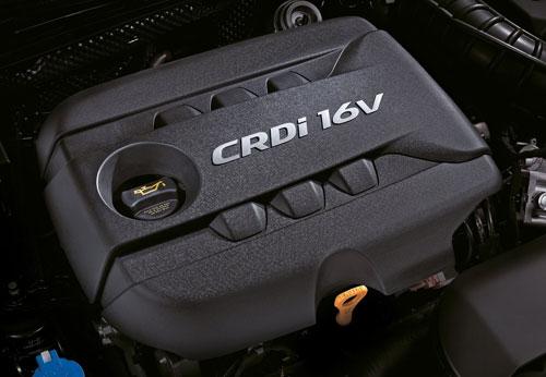 Hyundai i40 (motor)