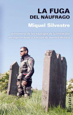 Libro Miquel Silvestre
