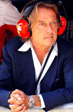 Luca Cordero
