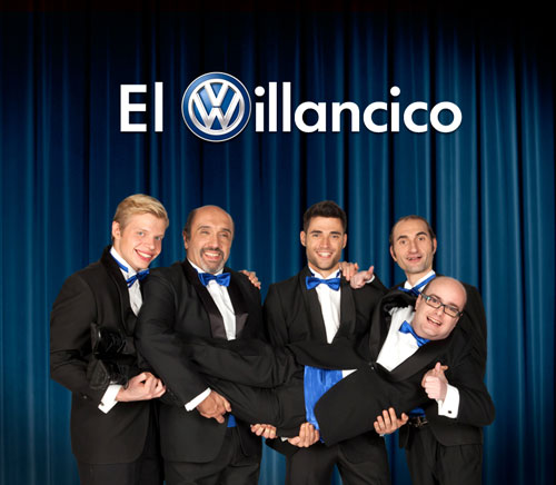 Willancico Volkswagen