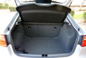 Seat Toledo (maletero)