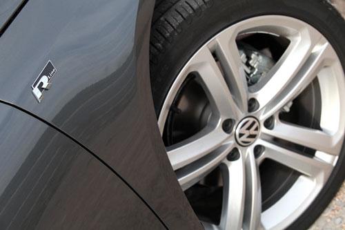 Volkswagen Scirocco 1.4 TDI 140 CV (llanta)
