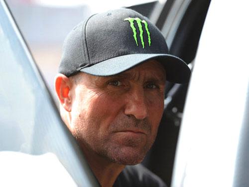 Dakar 2012-2013 - Octava etapa