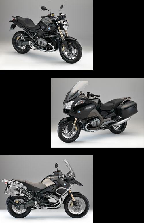 Ediciones especiales BMW