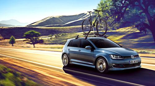 Accesorios VW Golf