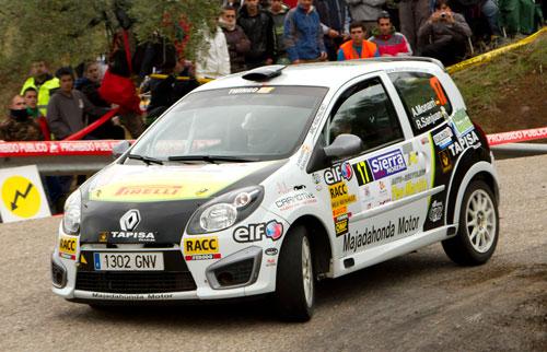 Renault competición