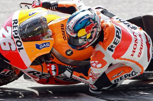 Entrenamientos Sepang MotoGP