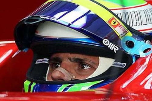 Massan F1 libres Jerez