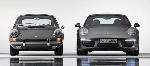 Porsche 911 Classicauto