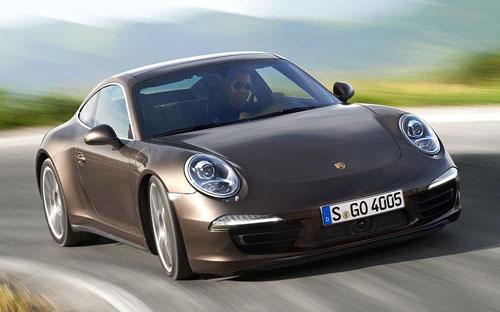 Premios Porsche