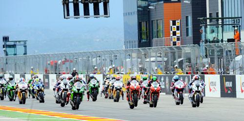 Superbike Motorland