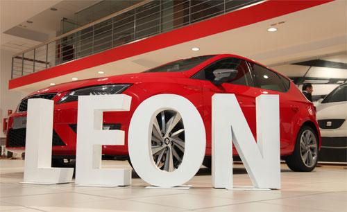Caravana Motor DyE (1) Seat León