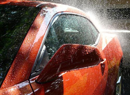 Lavado coches