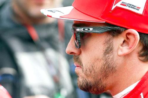 Previo F1 Madrid