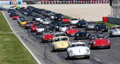 Porsche espíritu Monjuic (1)